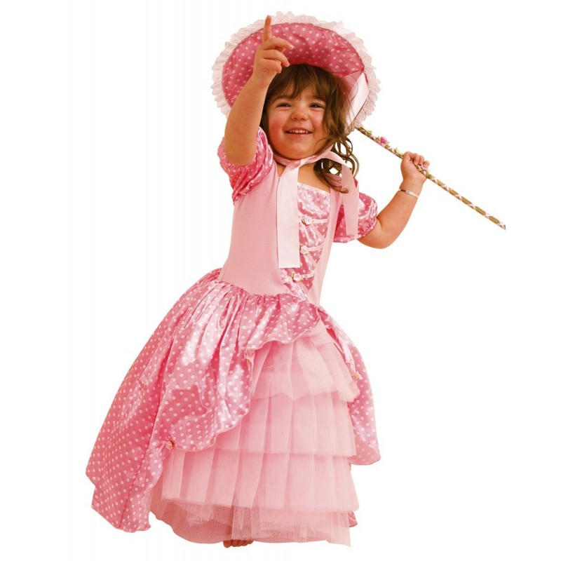 TODDLER GIRLS CHILDREN REGAL PRINCESS FANCY DRESS WORLD BOOK DAY COSTUME 2-4 YRS