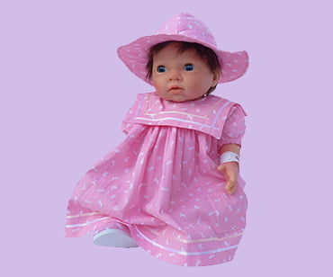 Dolls Clothes & Accessories
